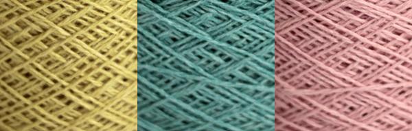 Aus dem Shop: Holst Titicaca und neue Farben