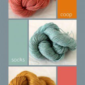 Neu im Shop: Coop Socks Yeah!