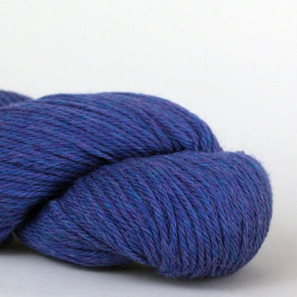 Cascade 220 Heathers - Blueberry Heather (9655)