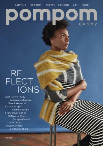 Pom Pom Quarterly - Winter 2016 (Issue 19)