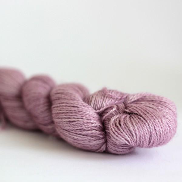 Silkpaca - Pink Frost