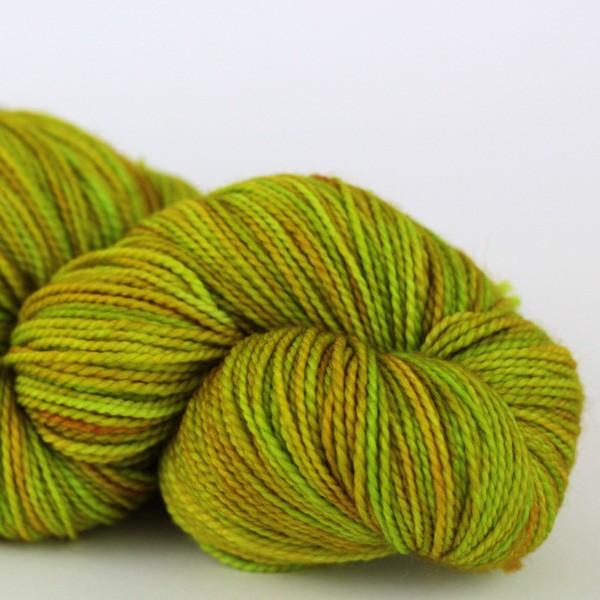 Tosh Sock - Maple Leaf
