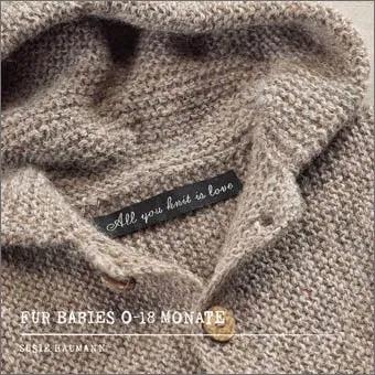All you knit is love von Susie Haumann