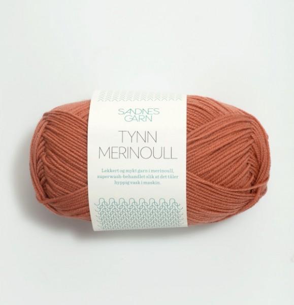 Tynn Merinoull - Terrakotta (3834)