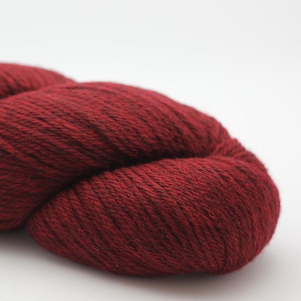 Cascade 220 Heathers - Red Wine Heather (9489)