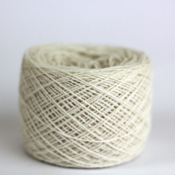 Supersoft Uld - Bleached White