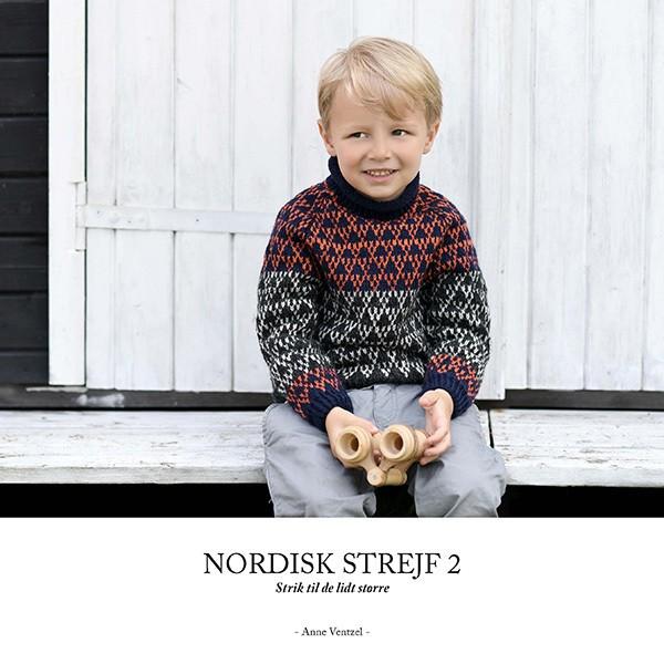 Nordisk Strejf von Anne Ventzel