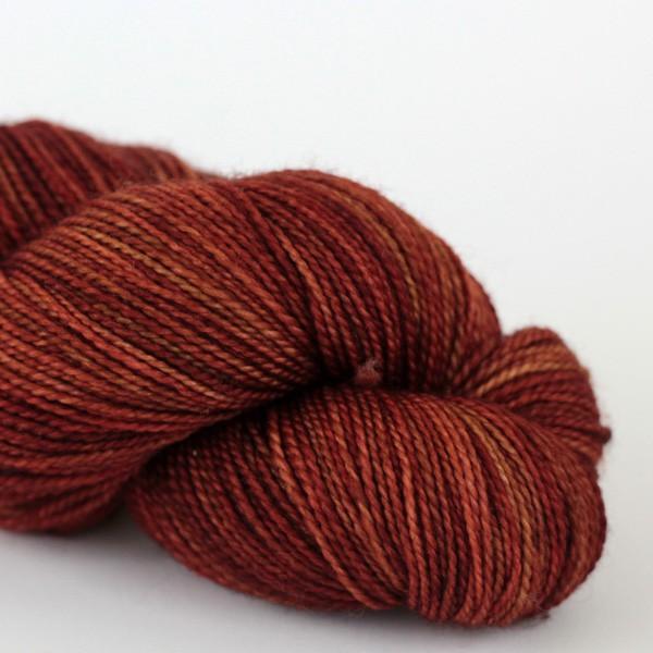 Tosh Sock - Saffron