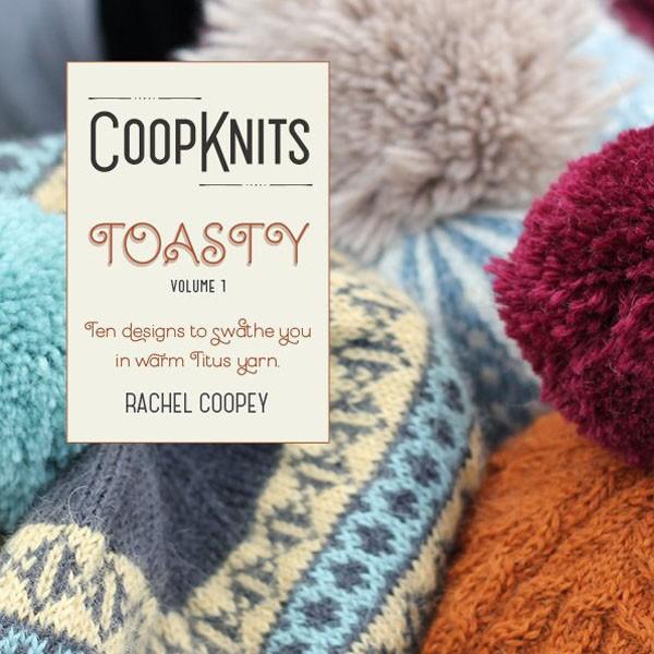 CoopKnits Toasty Volume 1