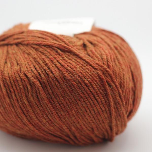 220 Superwash - Copper Heather (297)