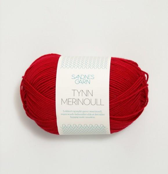 Tynn Merinoull - Rot (4219)