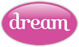 Logo Dream in Color