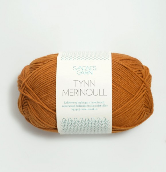 Tynn Merinoull - Curry (2537)