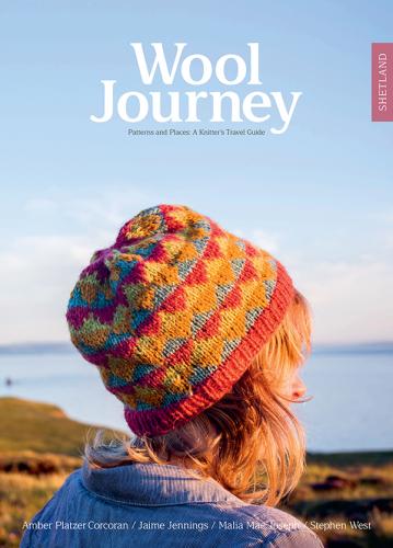 Wool Journey: Shetland