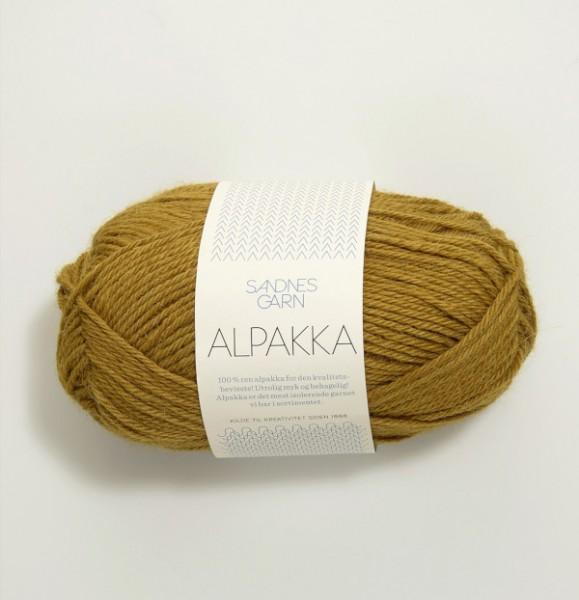 Alpakka - Ocker (2035)