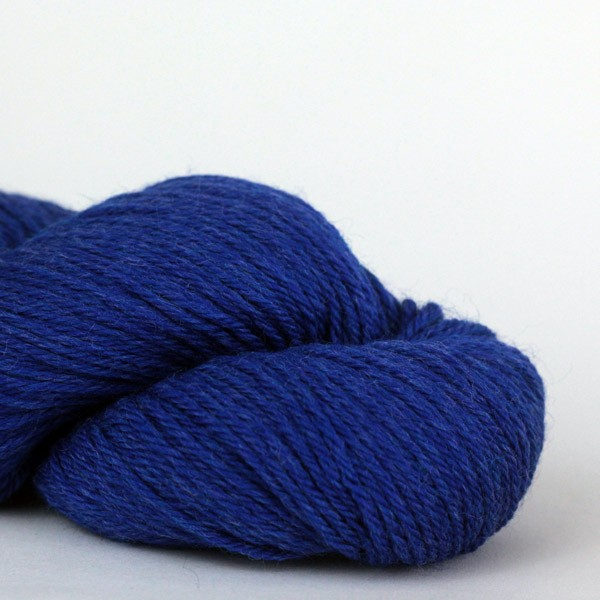 Cascade 220 Heathers - Cobalt Heather (9457)
