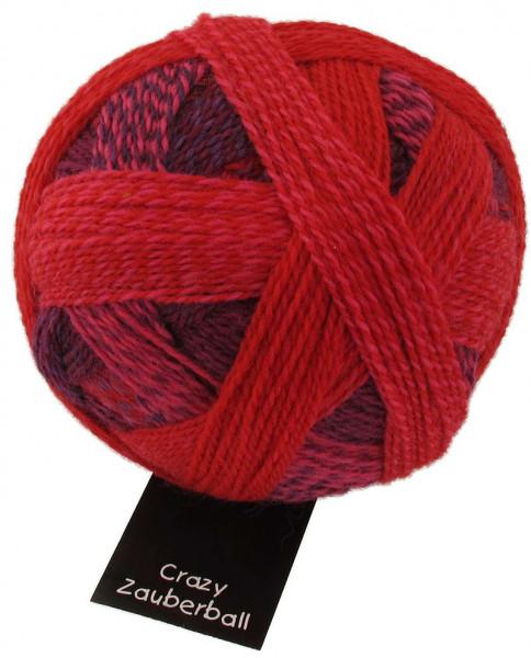 Zauberball ® Crazy - Indisch Rosa (2095)