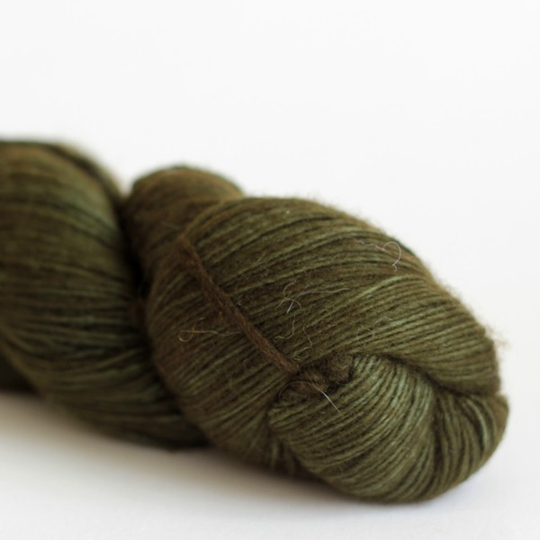 Lace - Olive
