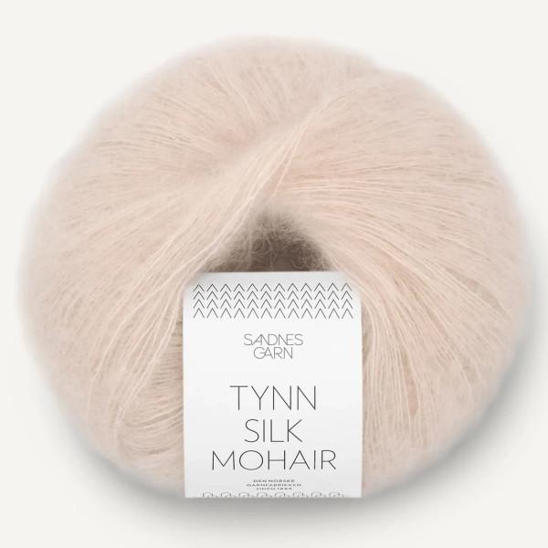Mini Alpakka - Ecru (1015)