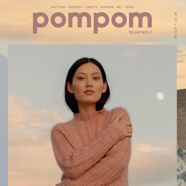 Pom Pom Quarterly - Issue 31 (Winter 2019)